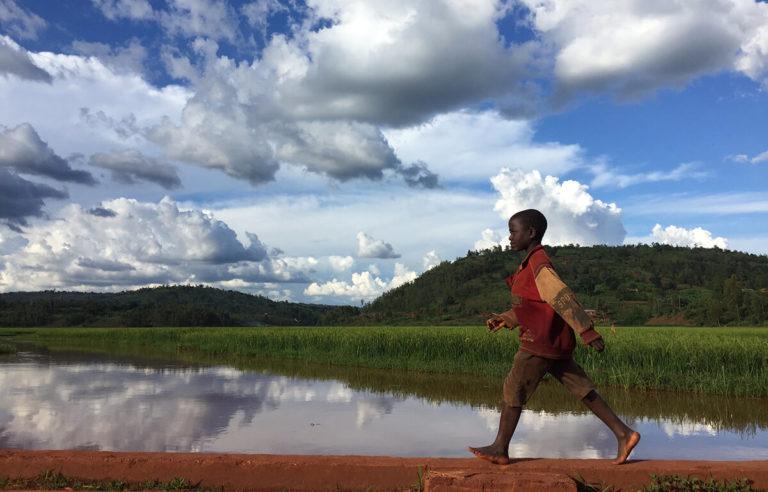 Atemberaubenedes Burundi