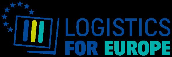 Logistics_for_Europe_Logo
