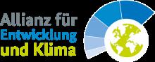 Allianz für Entwicklung und Klima - Logo EPS 2
